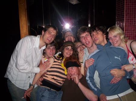 Erasmus Joensuu 2006