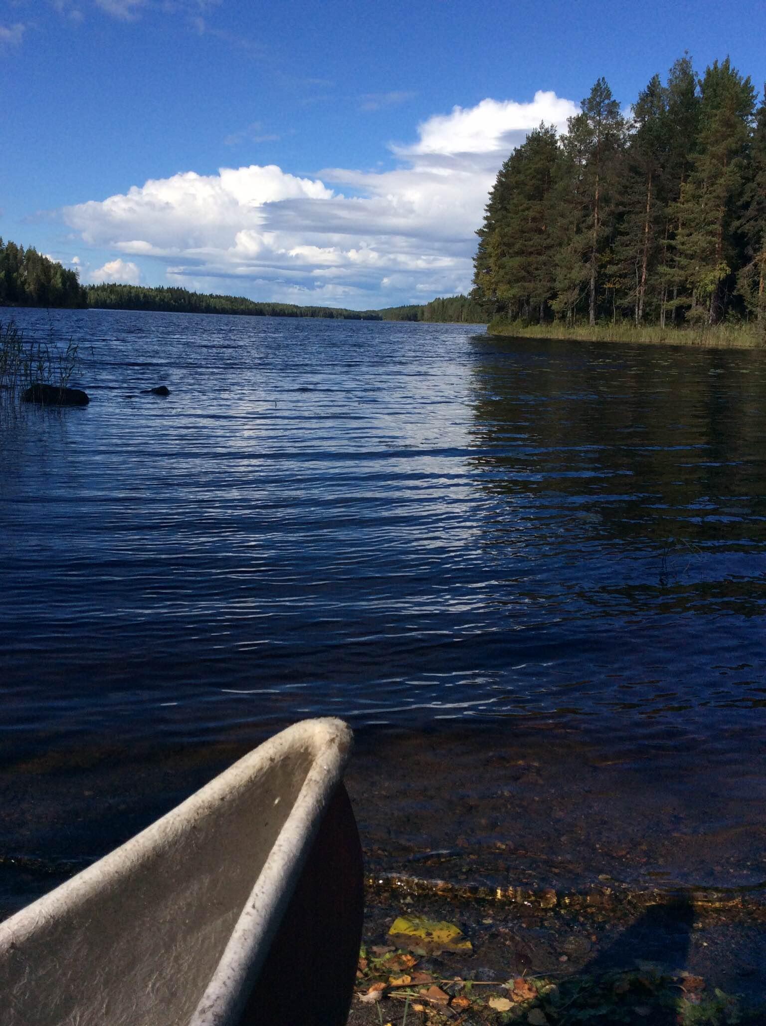 Vacaciones en una cabaña de verano (Loma kesämökillä) - Big In Finland